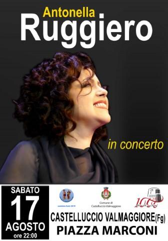 L'Estate 2019 di Castelluccio Valmaggiore. I Monti Dauni all'insegna delle sagre e ottima musica
