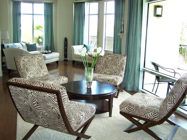 Modern Furniture: 2012 Best Living Room Color Palettes ...