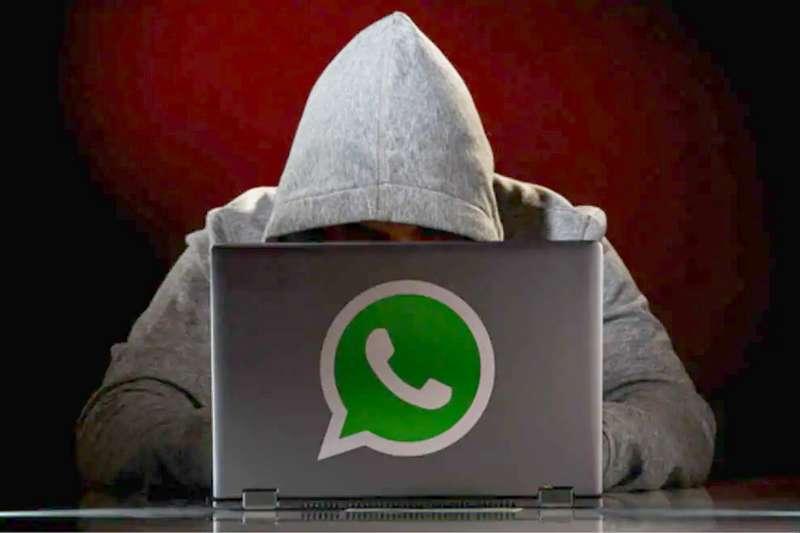 Ciri WhatsApp Dibajak atau Disadap (bgr.in)