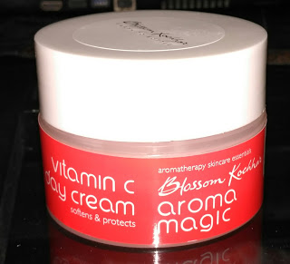 aroma Magic vitamin c day cream with SPF