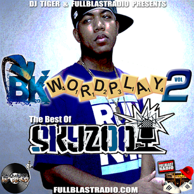 Skyzoo - Let's Move (Big Beat Concepts Remix) BK Wordplay 2