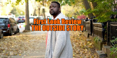 the outside story review