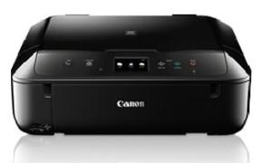 Canon PIXMA MG6851 Télécharger Pilote Pour Windows et Mac OS