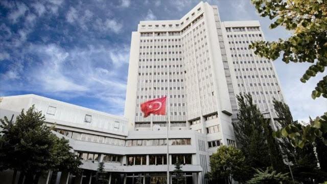 Turquía tilda de 'injusta' resolución de EEUU sobre compra de S-400