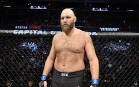 Ben Rothwell Age, Wiki, Biography, Body Measurement, Parents, Family, Salary, Net worth