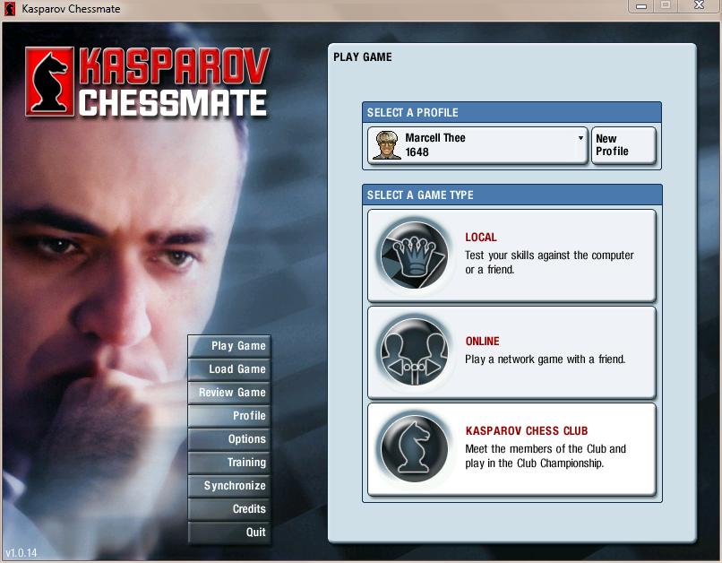 Crack kasparov chess mate serial download free haostaff.