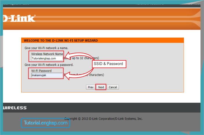 Tutorialengkap 7 Cara Setting Access Point D-Link DAP-1360 Sebagai Pemancar Wifi