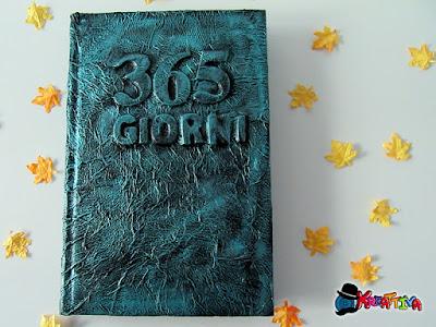 come creare un diario creativo