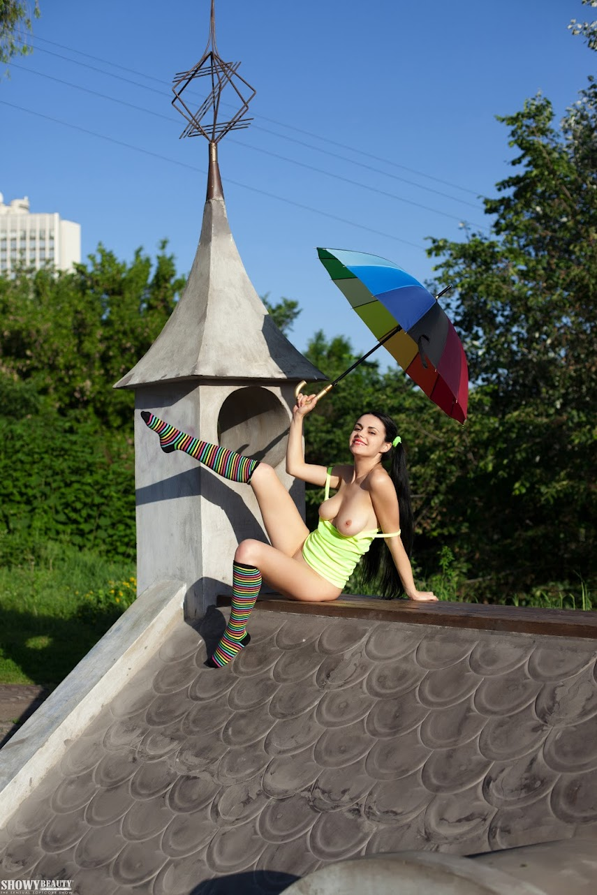 [ShowyBeauty] Mirella - Sunny Morning showybeauty 04050