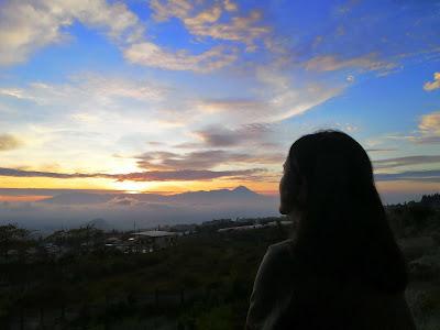 Villa Panderman Indah Penginapan Dengan Sky View Di Kota Batu Jawa Timur