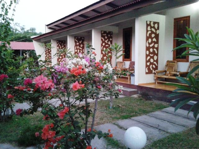 Where will you stay?*  #24 Pengalaman Menginap di Homestay Kia Yazo Gili Trawangan dan Hotel Elia Bandara, Tangerang