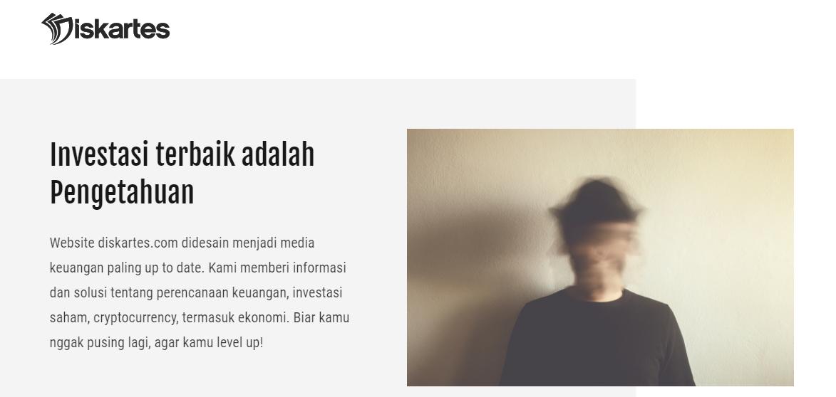 """Blog Finansial """"Diskartes.com"""""""