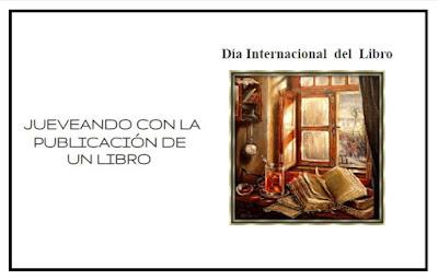 Reto juevero: Día del Libro