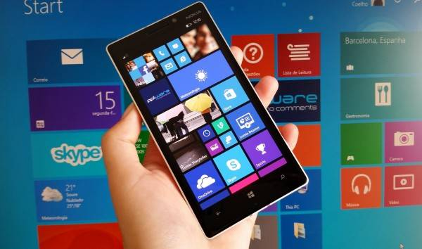 Câmera do Lumia 930 é o ponto forte do celular