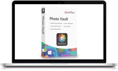WidsMob PhotoVault 2.5.8 Full Version