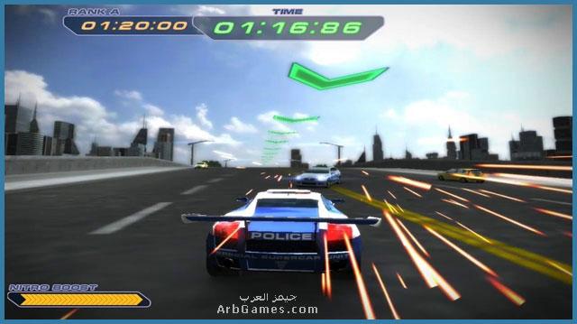 تحميل لعبة contraband police للكمبيوتر من ميديا فاير