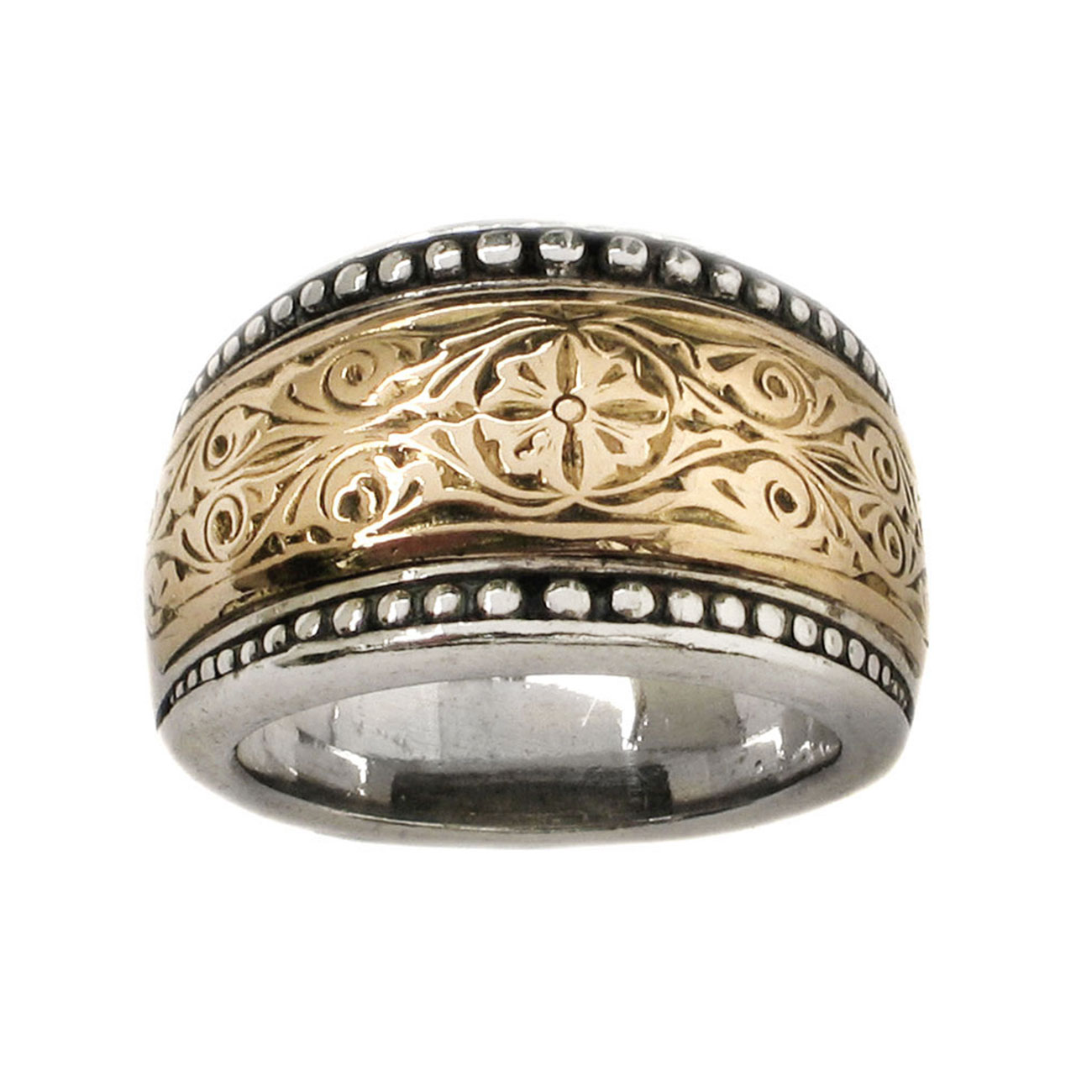 Wedding Traditions and Meanings: Byzantine Wedding Ring