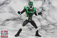 Power Rangers Lightning Collection Psycho Green 20