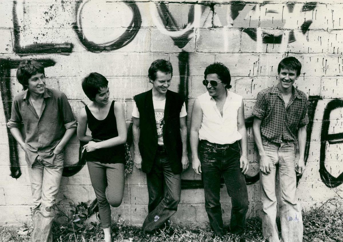 DUNEDIN SOUND TAPES - La mejor música neozelandesa de los 80 y 90. - Página 10 Img64