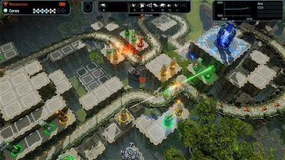 Defense Grid 2 Free Download For PC
