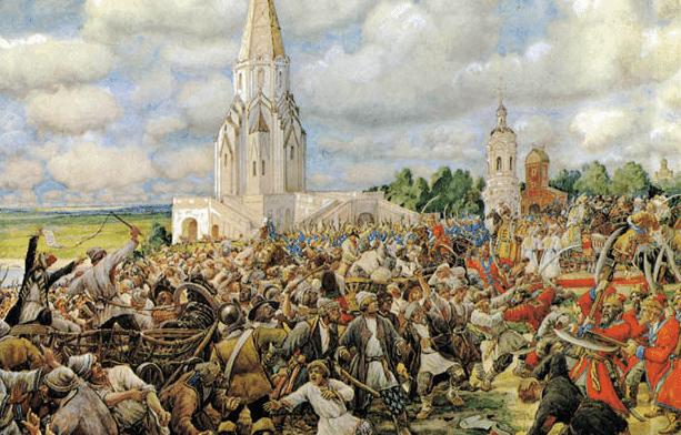 Romanian Revolution, Romania