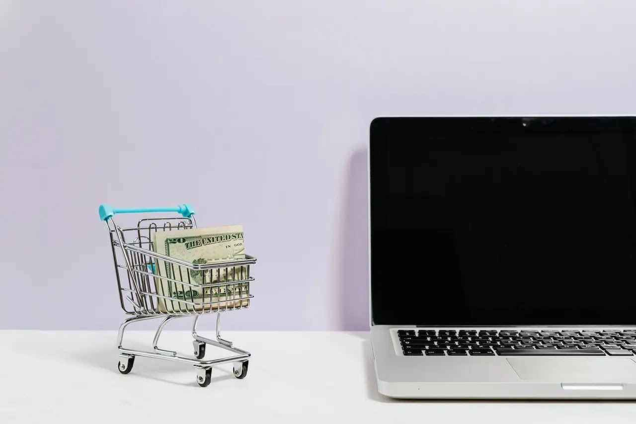 Make Money Selling Other People's Products Online