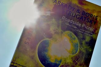 A SciFi Must Read: Roadside Picnic