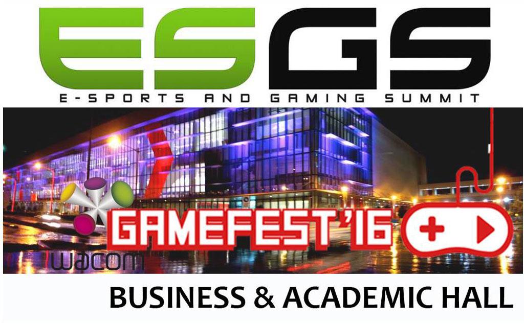ESGS Gamefest 2016
