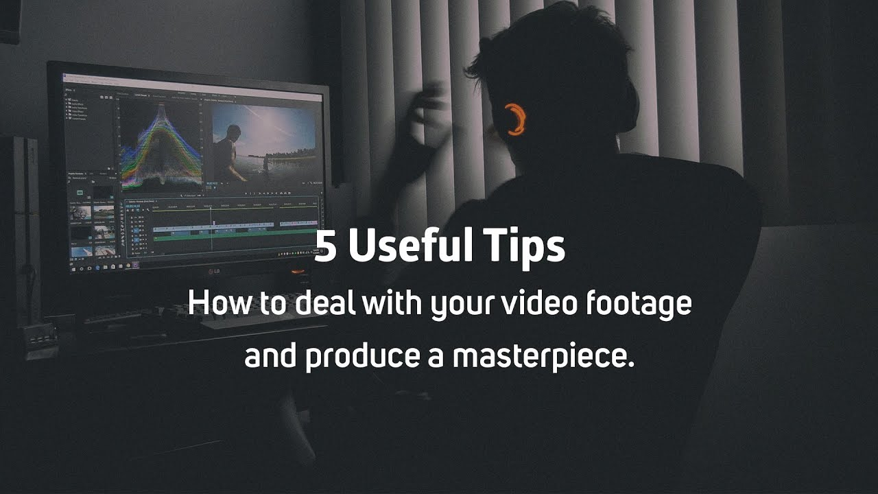How to effectively cull and select your Best Footage