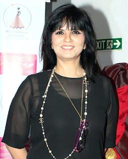 Indian Fashion Stylist, Indian Costume Designer