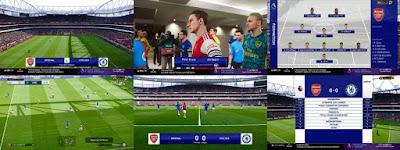 NBCSN Premier League Scoreboard V1