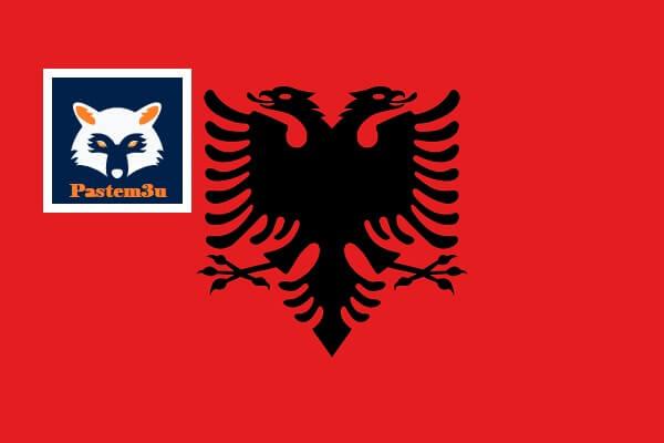 القنوات الألبانية ALBANIA IPTV M3U متجددة يوميا