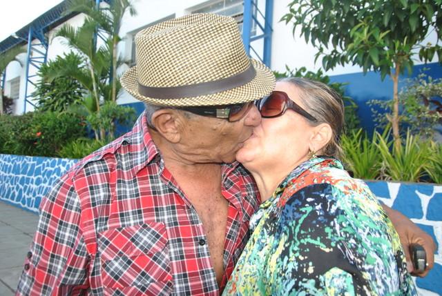 Vencedores do Coronavírus | Seu Josa e Dona Graça se recuperam em Vitória da Conquista