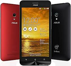 Flash Zenfone 5 And 6 Via Fastboot