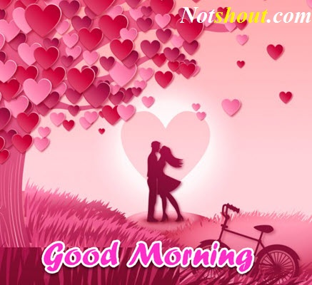 Good Morning Photos With Good Morning Love