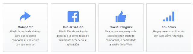 Caja de Comentarios de Facebook para Blog. 7