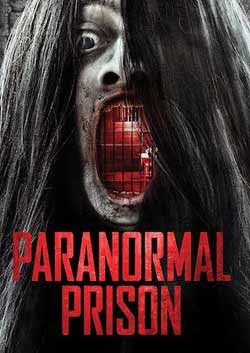 Paranormal Prison (2021)