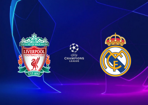 Liverpool vs Real Madrid -Highlights 14 April 2021