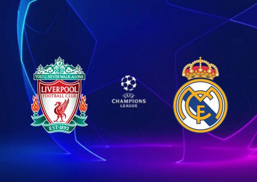 Liverpool vs Real Madrid Full Match & Highlights 14 April 2021