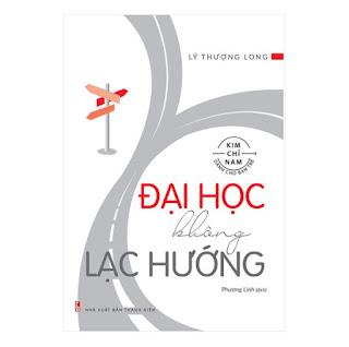 Đại Học Không Lạc Hướng ebook PDF-EPUB-AWZ3-PRC-MOBI
