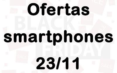 ofertas-smartphones-23-noviembre-2020