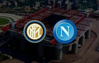 «Интер М» — «Наполи»: прогноз на матч, где будет трансляция смотреть онлайн в 22:45 МСК. 28.07.2020г.