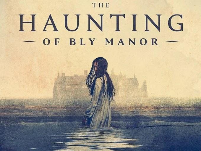La Maldición de Bly Manor de Netflix