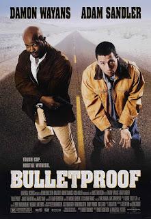 Bulletproof (1996) คู่ระห่ำ… ซ่าส์ท้านรก
