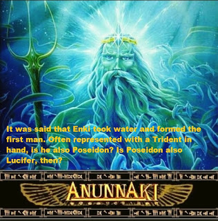 Annunaki - What did Sitchin know?