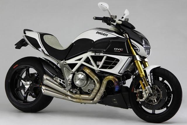 Spesifikasi Dan Harga Ducati Diavel Baru Dan Bekas 2016