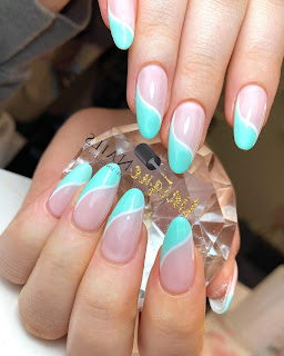 Nail Designs For Spring 2022