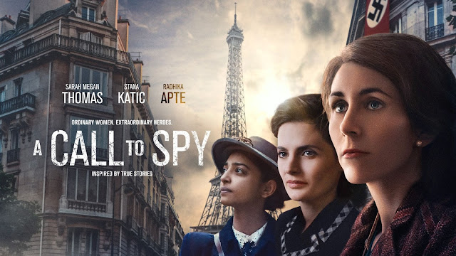 A Call to Spy (2019) 480p, 720p, 1080p Download Full Movie in English, Hindi