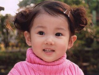 صورة بنت جميلة اسيويه كيوت اوى