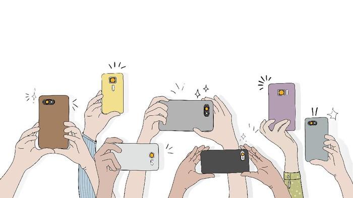 2 Cara Mengecilkan Ukuran Foto dan Mengompres Lewat HP